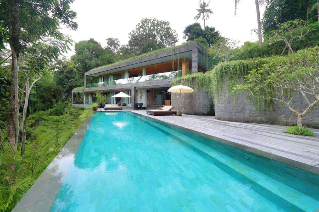 Chameleon Villa - Bali