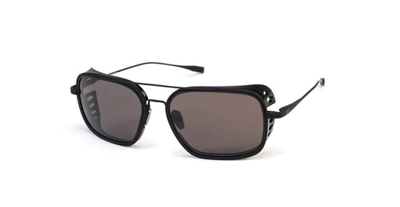 Aether Sunglasses Dark