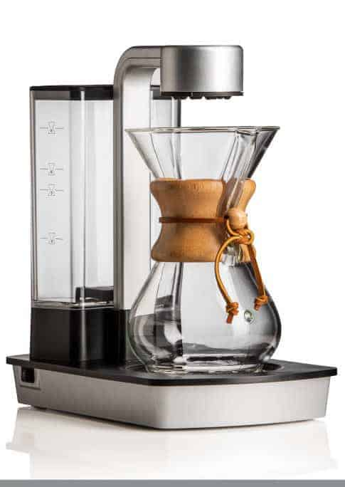 Ottomatic 2 Coffee Maker Full View