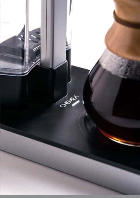 Ottomatic 2 Coffee Maker Base