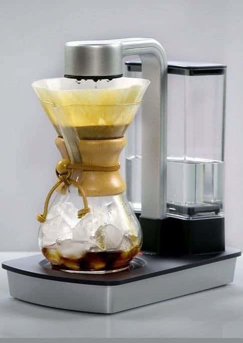 Ottomatic 2 Coffee Maker Stylish