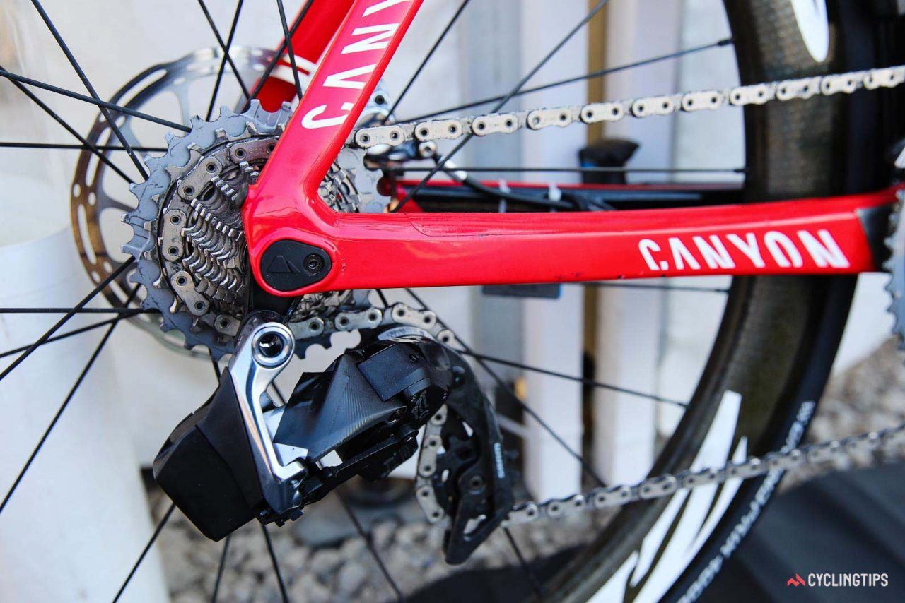 Sram Red eTap 12 Speed 2019 Rear Gears
